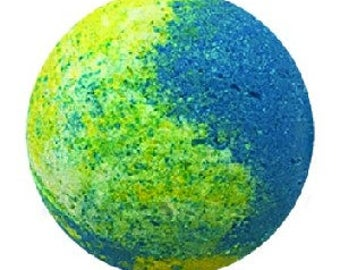 Caribbean Coconut 5oz. Bath Bomb