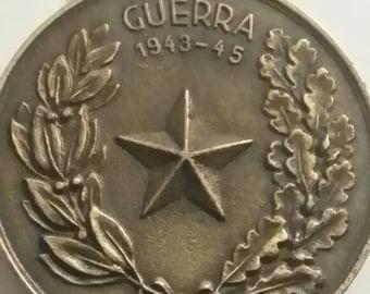 Medal War 1943-45