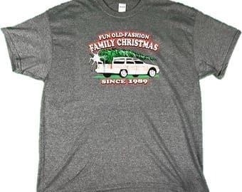Christmas Vacation Shirt
