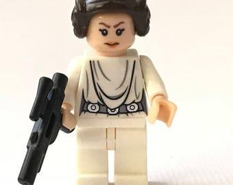 Princess Leia Star Wars today Luke skywalker