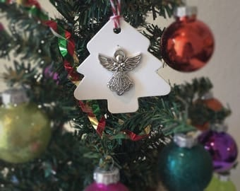 Angel Pendant / Christmas Ornament