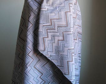 Vintage Polyester Double Knit 1970s 1980s
