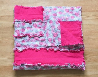Baby/Toddler Rag Quilts