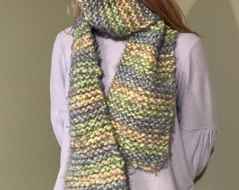 Multicolor SuperSoft Scarf