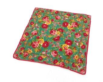 Kenzo handkerchief/vintage handkerchief kenzo