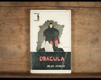 Dracula, Bram Stoker, Pocket Minerva, Version portugaise, 1975, free from Poche