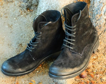"Boots ""Stitch I"""