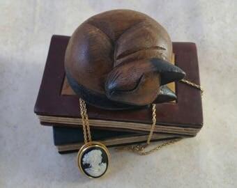 Necklace/Brooch Set