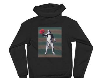 Are You The Droid I've Been Looking For? Hoodie sweater