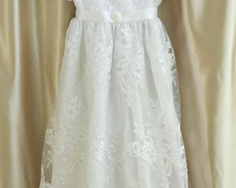 Blessing Dress / Christening Dress