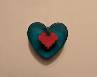 Piece of My Heart Bar Soap