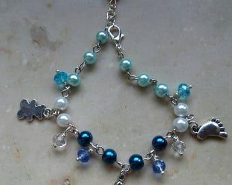 Baby Bracelet Birth