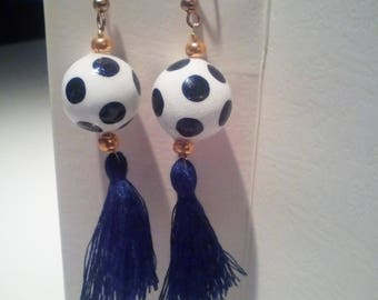 Earrings Happy Dutch