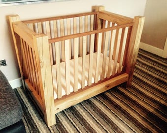 Baby Cot Bed Daybed