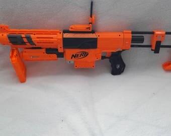 hasbro orange Recon CS6