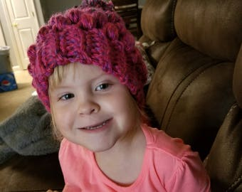 Winter Hats, personalize, toddler hats,cute winter hats