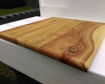 Cypress Pine Chopping Board