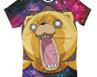 Con Bleach Manga Art T-shirt All Sizes