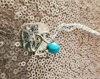 Ocean Dreams necklace