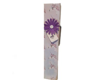 Unicorn Decorative Peg Clothespin Memo Note Photo Holder Magnetic