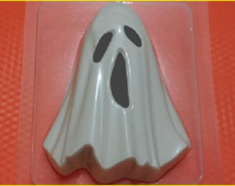 Soap mold, Icetray, Form for chocolate, Clean, Beautiful, the Ghost, Horrors, Shout