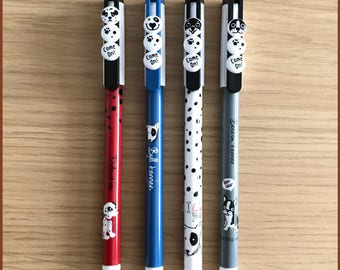 Dog Design Pen