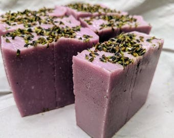 3 bars - Lovely Lavender