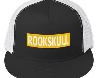 RookSkull, Trucker Cap