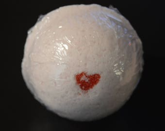 Made with Love Bath Bomb
