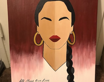 Sade All About Our Love