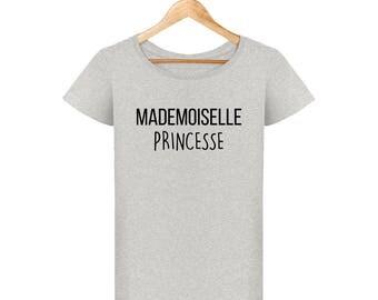 T-shirt Miss Princess