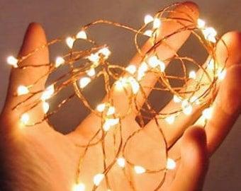 Add On Fairy Lights