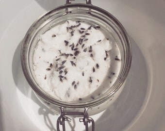 Oh La La Lavender Scrub 500ml