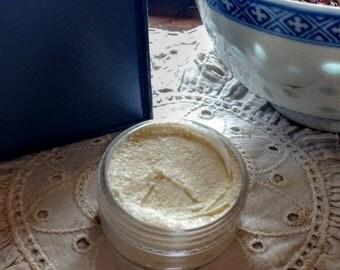 All Natural Super Intense Healing Balm with Tea Tree, Frankincense, Calendula and more