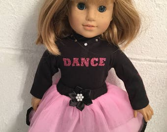 Doll clothes that fit the American girl 4 peace set