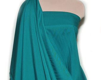 poplin plus JADE fabric 100% polyester.. suits... pants... jackets...western wear... casual wear..pageant..crafts...home decor