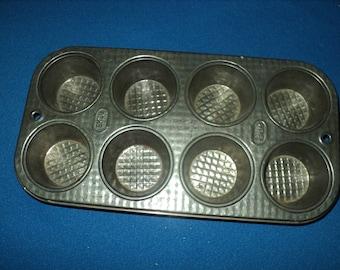 Ekco Muffin Pan Etsy
