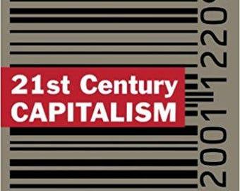 21st Century Capitalism Reprint Edition