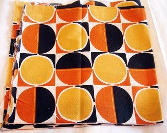 Fabric Destash – Mod by Robert Kaufman – Over 1/2 Yard, 100% Cotton