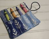 Calliope - Mini Crayon Ro...