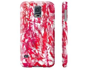 Brush Strokes Phone Case iPhone 6s Case iPhone 6 Plus Case iPhone 7 Case Samsung Galaxy s7 Cover iPhone 6 iPhone 5s Case Samsung Galaxy s6