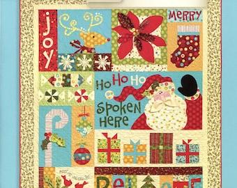 Christmas Favorites Art To Heart Book by Nancy Halvorsen