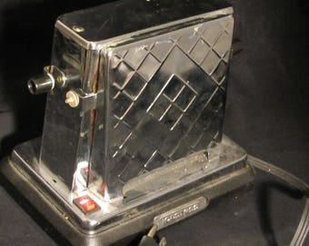 Toastess Model 200 TT Vintage Toaster