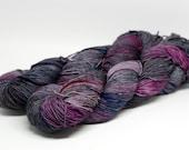 "SALE Strong Sock ""Experimental Dye Lot"""