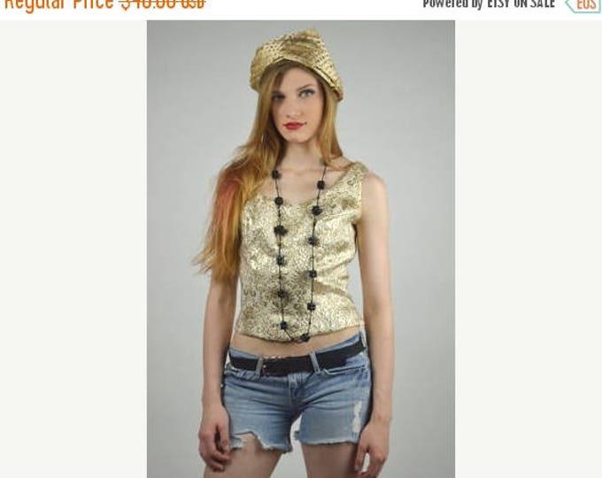 sale Vintage Hat, 1950s Hats, Gold Hat, Turban Hat, Cocktail Hat, Fancy Hat, Silk Hat, Cherry Webb Hat , Designer Hat, 50s Hat, Mini Hat,
