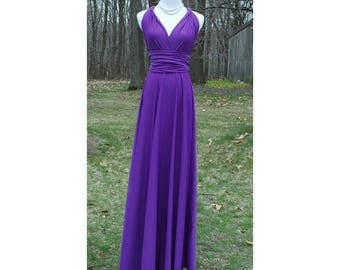usa  CASSANDRA, Reserved listing. convertible dress, infinity dess, bridsmaids dresses