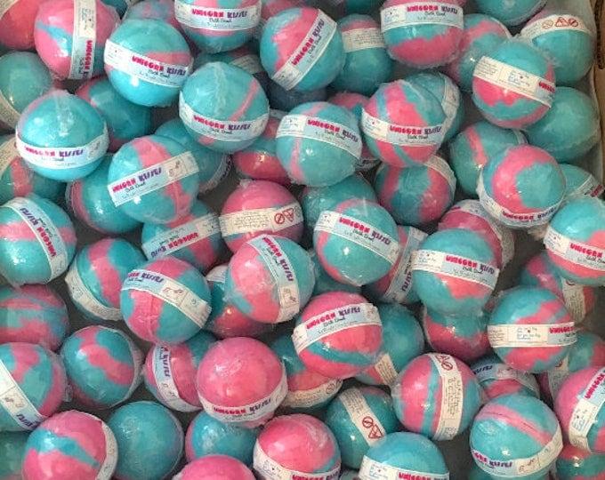 WHOLESALE CUSTOM Bath Bombs, Two Wild Hares, All Sizes, Colors & Shapes! **Please Read Desciption**