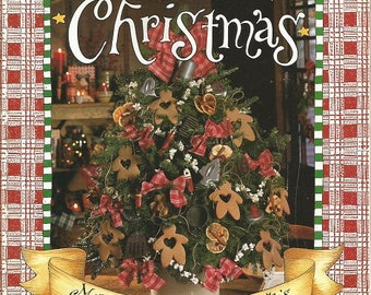 "Goose Berry Patch ""Christmas"" Book"