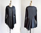 Vintage TAKEZO made in Japan statement jacket/dress
