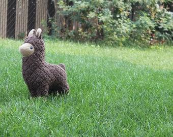 Plush Llama Alpaca